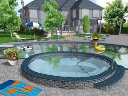 Home And Garden Design Software Reviews by Professional Landscape Design Software Reviews U2014 Home Landscapings
