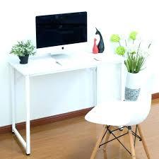 Simple Desks For Home Office Simple Computer Desk Icedteafairy Club
