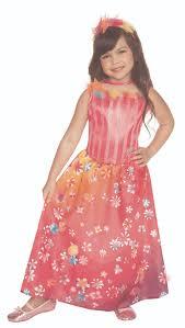 Tween Girls Mario Costume Kids Barbie Alexa Girls Costume 24 99 The Costume Land