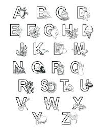 abc pages to print printable abc coloring pages a coloring page printable letter