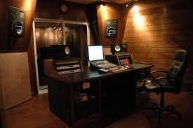 Studio Trends Desk by Best The Basement Studio Modern Rooms Colorful Design Classy