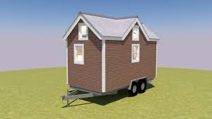 Tiny Cottage Plans by Albion 16 U2013 Tiny House Plans