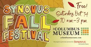 find top festivals in georgia and events in columbus ga visit