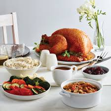 what is a thanksgiving dinner longo u0027s longosmarkets twitter