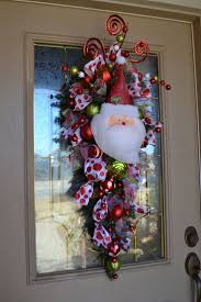1128 best wreaths images on pinterest christmas crafts