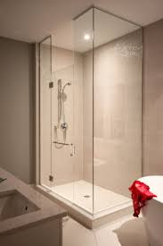 gallery rinaldi homes large glass shower unit in the lakewood
