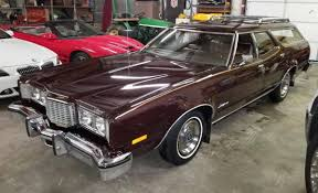 1976 mercury montego mx wagon in dark brown ford paint color code