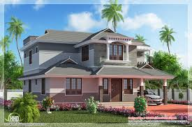 kerala home design blogspot com 2009 beautiful 4 bedroom kerala villa kerala home design and floor plans