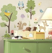 babyzimmer wandgestaltung ideen babyzimmer wandgestaltung home design