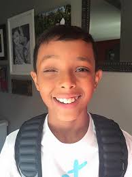 Artificial Eye For Blind Fetty Wap Inspires Boy 10 To Remove His Prosthetic Eye U0026 8211