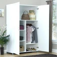 stand alone wardrobe closet u2013 smartfo me