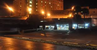 metal halide light color the light source parking garage lighting know your options