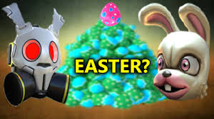 respawnables next event is easter 2017 and easter 2015 gameplay