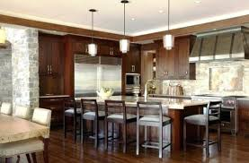 kitchen island and stools themewl com page 36 breakfast bar stool leather kitchen island