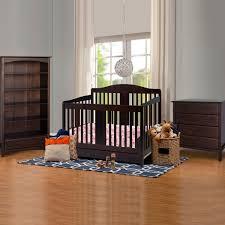 Toddler Rail For Convertible Crib by Davinci 3 Piece Nursery Set Richmond 4 In 1 Convertible Crib