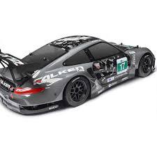 porsche falken hpi racing sport 3 flux rtr 1 10 touring car falken porsche 911 gt3