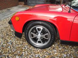 porsche 914 wheels used porsche 914 s removable targa top 2 doors coupe for sale in