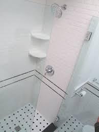 blue tiles bathroom ideas bathroom grey subway tile bathroom ideas shower backsplash house
