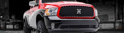 2007 dodge ram grille dodge ram custom grilles billet mesh cnc led chrome black
