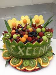 creative fruit arrangements fruit carving inspiration stuff happening at the office at