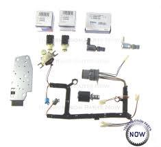 4l60e transmission rebuild manual gm 4l60e solenoid kit master epc shift tcc pwm 3 2 acdelco new