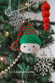 free crochet patterns for christmas decorations u0026 christmas