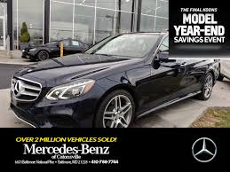 convertible mercedes 2015 certified pre owned mercedes benz for baltimore used mercedes
