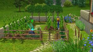 Sims 3 Garden Ideas Simply Ruthless Downloads Sims 3 Lots