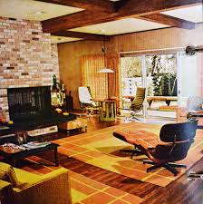 S Interior Home Design - 60s home decor