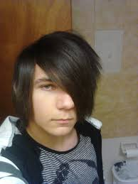 Emo Hairstyles For Girls With Medium Hair by 24 Plain Emo Hair Guys U2013 Wodip Com