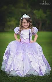 sofia the dress sofia dress disney princess dress inspired sofia the
