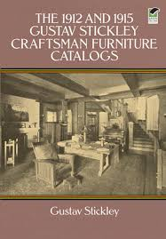 1915 Home Decor by The 1912 And 1915 Gustav Stickley Craftsman Furniture Catalogs