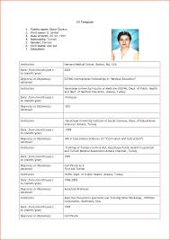 format of carriculum vitae 13 slick and highly professional cv templates guru curriculum
