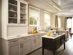 Diy White Kitchen Cabinets by Stunning Espresso And White Kitchen Cabinets Backsplash Ideas