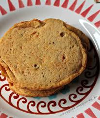 vegan carrot cake pancakes dairy free veggie inspired