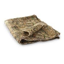 Camo Dog Bed Guide Gear Camo Burlap Fabric 4 U00276