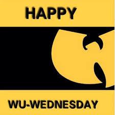 Wu Tang Meme - happy wu wednesday wu tang memes pinterest wu tang wu tang