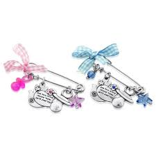 silver plated baby gifts the baby blessing pin makes for a beautiful gift for a newborn or