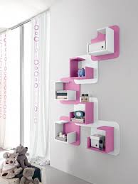 funky shelves upcycled home decor and stuff pinterest funky