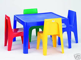children s outdoor table and chairs jolly kidz outdoor furniture early years educational