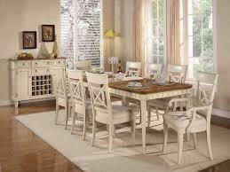 vintage dining rooms