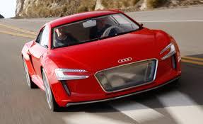 audi hypercar audi e tron concept u2013 prototype drive u2013 car and driver