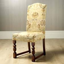 dining chairs armless dining room chairs with casters armless
