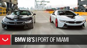 Bmw I8 On Rims - bmw i8 duo