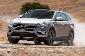 2014 hyundai santa 2014 hyundai santa fe limited awd test photo image gallery