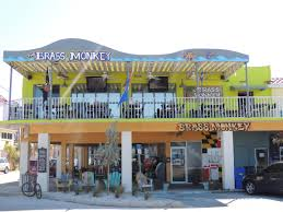 the brass monkey bar and grill pass a grille florida 2014