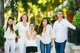 cona family photoshoot in naples fl anastasiia photography