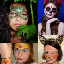 Easy Simple Halloween Costume Ideas Diy Halloween Costume Ideas
