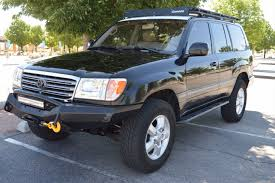 westside lexus towing for sale 2003 land cruiser luxury daily or extreme off road