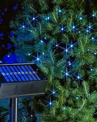 solar christmas tree lights interesting inspiration solar christmas tree lights amazon stake